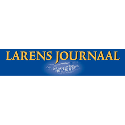 Larens Journaal