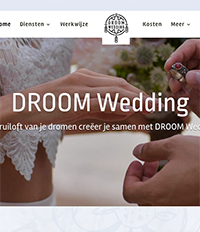 DROOM Wedding